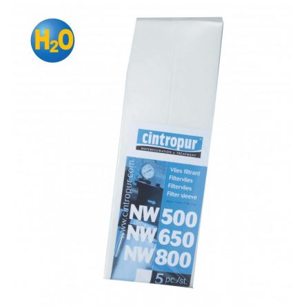 Филтър за подмяна 100µ за Cintropur NW500/650/800 – еднократен