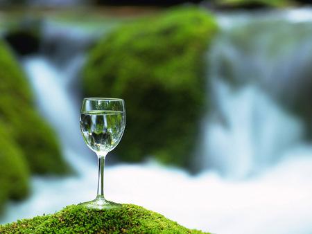 Чиста питейна вода