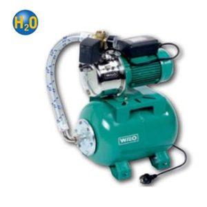 Хидрофорна система HWJ 203 EM+ 24L