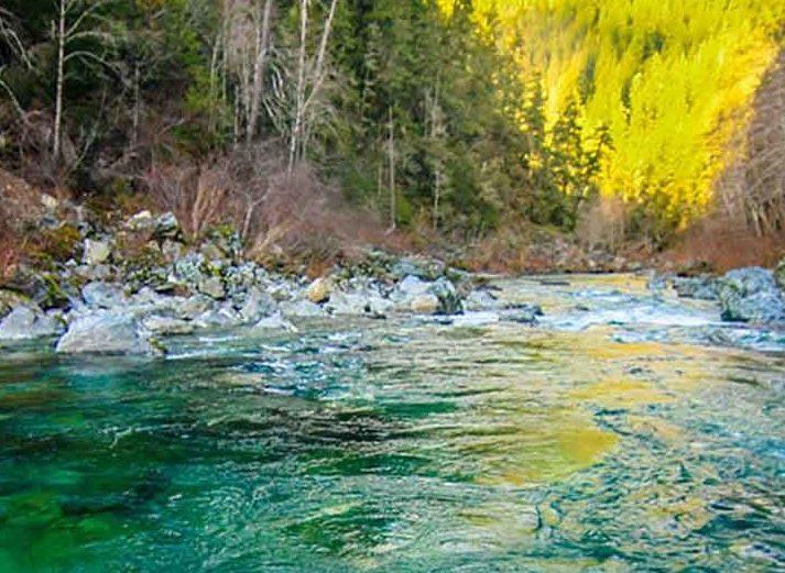 Замърсяване с манган