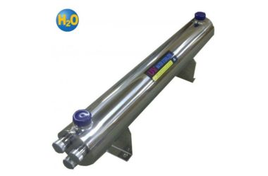 Какво е UV стерилизатор на вода и как работи?