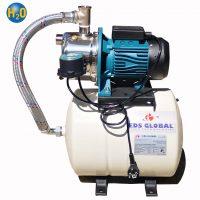 Хидрофор H2O- цифров AJ 50/60 + 24L FIX Global