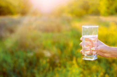 Chistva voda
